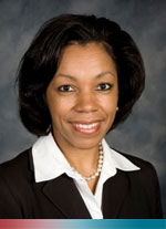 Chief Operating Officer Naomi Nelson